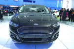 Ford Mondeo 2014 Фото 17