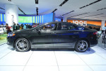 Ford Mondeo 2014 Фото 19