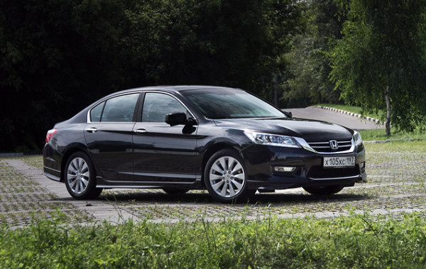 Honda Accord-5