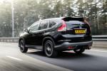 Honda CR-VHONDA PR HANDOUTPhotograph: James Lipman // jameslipman.com