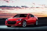 Hyundai Genesis Coupe 2014 Фото 007