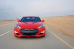 Hyundai Genesis Coupe 2014 Фото 016