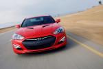 Hyundai Genesis Coupe 2014 Фото 017