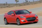 Hyundai Genesis Coupe 2014 Фото 034