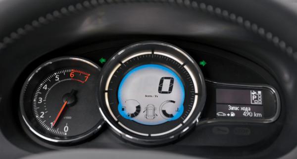 Kia Cerato-Toyota Corolla-Renault Fluence-Ford Focus-Citroen C4 sedan-21
