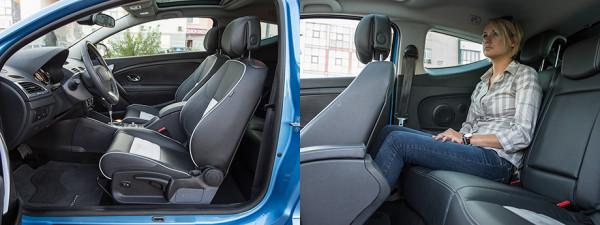Kia pro_cee'd и Renault Megane Coupe -12