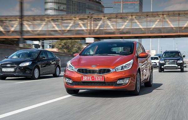 Kia pro_cee'd и Renault Megane Coupe -15
