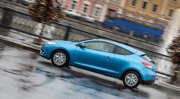 Kia pro_cee'd и Renault Megane Coupe -21