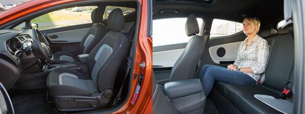 Kia pro_cee'd и Renault Megane Coupe -8