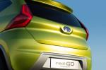 Концепт Datsun redi-GO 2014 Фото 02