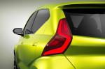 Концепт Datsun redi-GO 2014 Фото 03