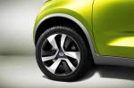 Концепт Datsun redi-GO 2014 Фото 04