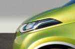 Концепт Datsun redi-GO 2014 Фото 07
