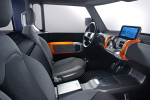 Концепт Land Rover DC100 Фото 03