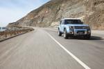 Концепт Land Rover DC100 Фото 06
