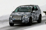 Land Rover Baby Discovery  2015 Фото 01