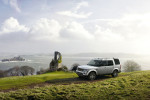 Land Rover Discovery XXV Special Edition Model 2015 Фото 01