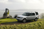 Land Rover Discovery XXV Special Edition Model 2015 Фото 02