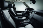 Land Rover Discovery XXV Special Edition Model 2015 Фото 06