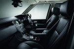 Land Rover Discovery XXV Special Edition Model 2015 Фото 08