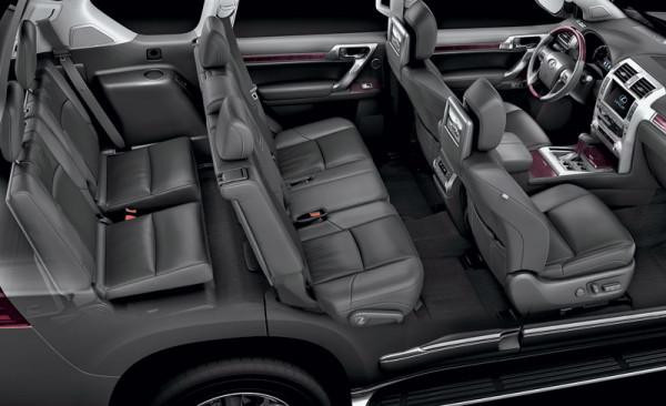 Lexus GX 460-3