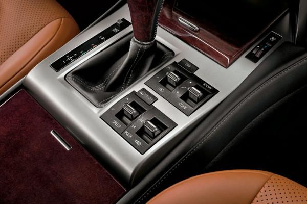 Lexus GX 460-6