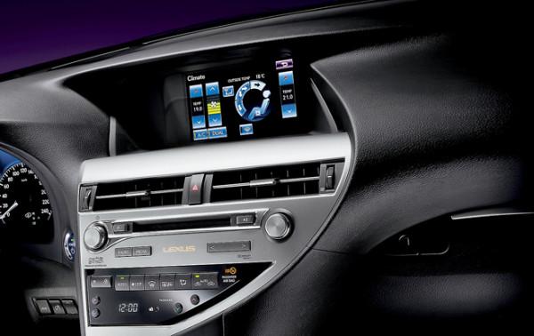 Lexus RX 450H-5