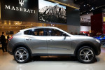 Maserati Levante 2015 Фото 02