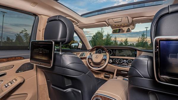 Mercedes-Benz S 500 L-3