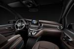 Mercedes Benz V-Class 2014 Фото 32