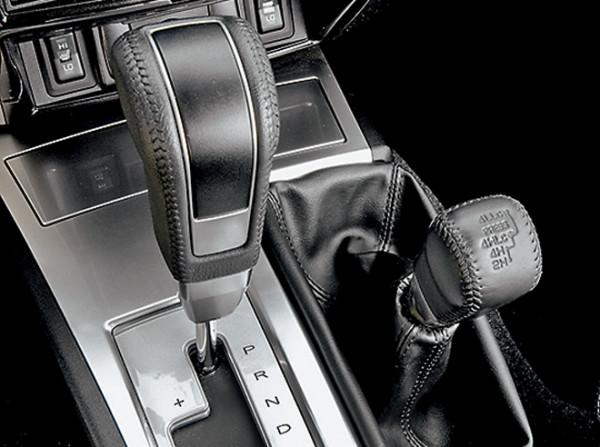 Mitsubishi Pajero Sport-4