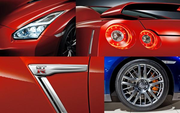Nissan GT-R-5