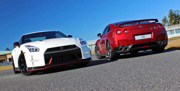 Nissan GT-R-8