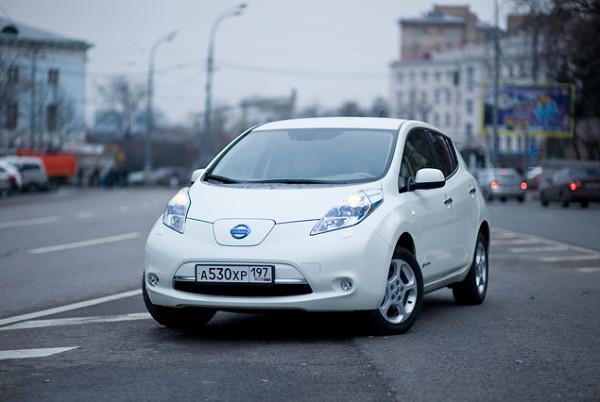 Nissan Leaf-3