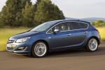 Новый Opel Astra 1.6 CDTI 2014 Фото 04