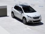 Peugeot 2008 2014 Фото 05