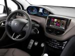 Peugeot 2008 2014 Фото 06