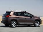 Peugeot 2008 2014 Фото 10