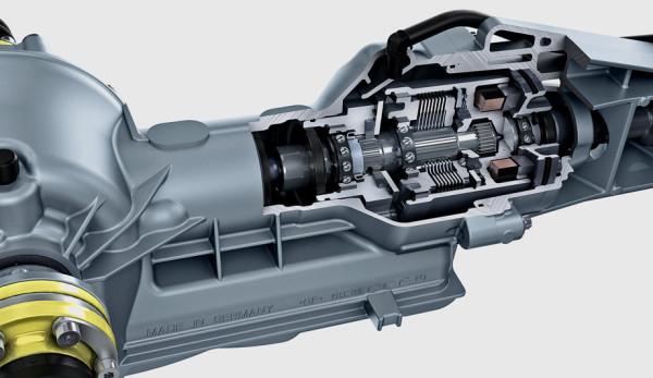 Porsche 911 Turbo S-14