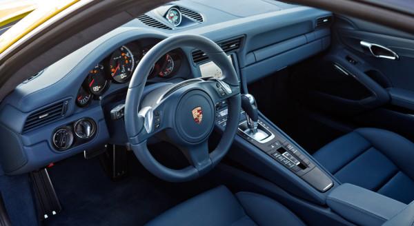 Porsche 911 Turbo S-3