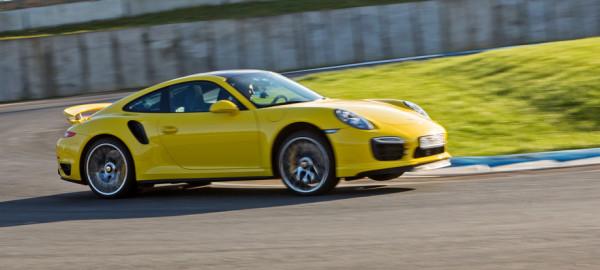 Porsche 911 Turbo S-7