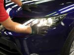 Производство нового Nissan Qashqai 2014 Фото 006