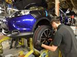 Производство нового Nissan Qashqai 2014 Фото 007