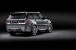 Range Rover Sport от Startech 2014 Фото 01