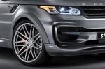 Range Rover Sport от Startech 2014 Фото 04