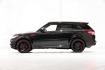 Range Rover от Startech 2014 Фото 02