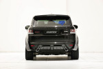 Range Rover от Startech 2014 Фото 03