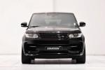 Range Rover от Startech 2014 Фото 25