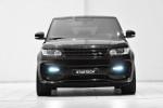 Range Rover от Startech 2014 Фото 26