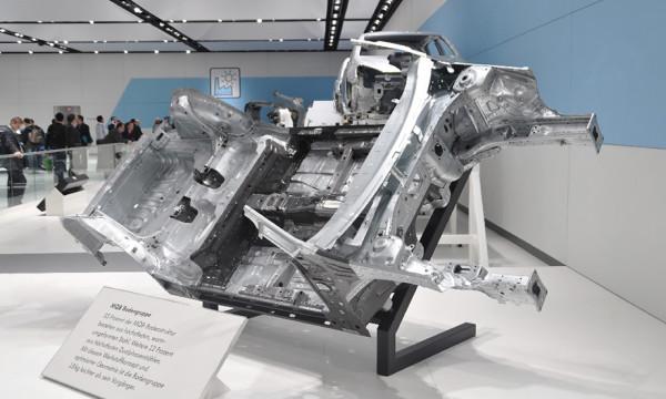 Шкоде Octavia RS-13